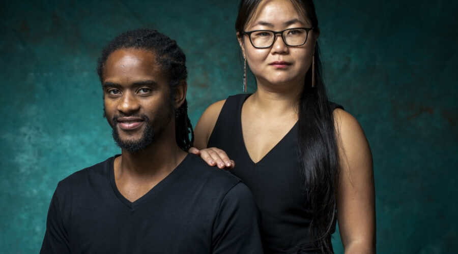 Crain's Detroit Business selects Jason Mars and Lingjia Tang in 40 under 40