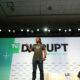 Jason Mars at Techcrunch Disrupt SF 2018