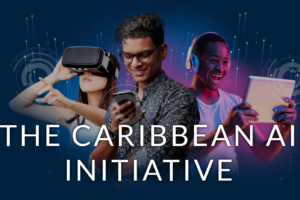 Jason Mars Speaks at The Caribbean AI Initiative
