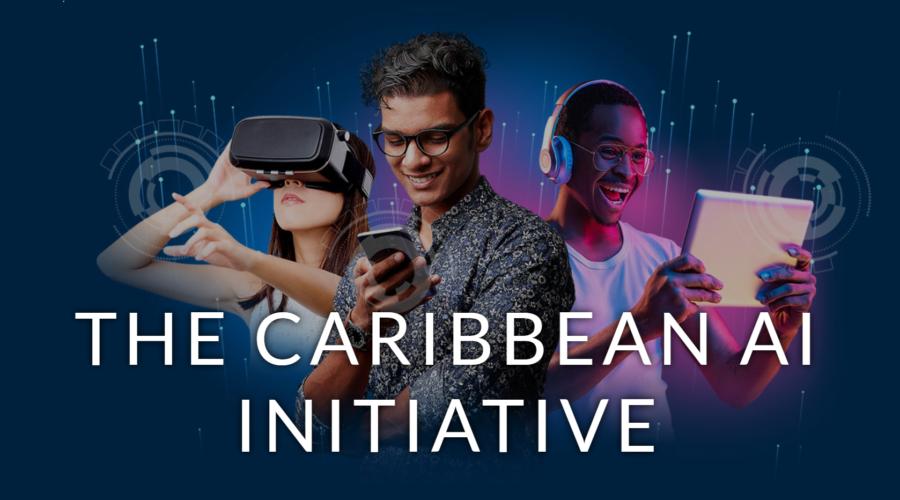 Jason Mars Speaks at The Caribbean AI Initiative