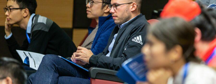 Jason Mars to Serve on CGO 2022 Program Committee